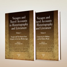 Voyages and Travel Accounts in Historiography and Literature