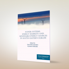 Power Systems, Energy Markets and Renewable Energy Sources in South-Eastern Europe