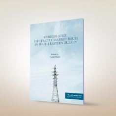 Deregulated Electricity Market Issues in South Eastern Europe