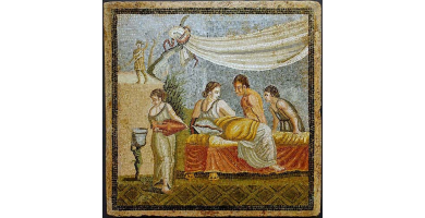 CFP: MAGIC IN THE ROMAN WORLD
